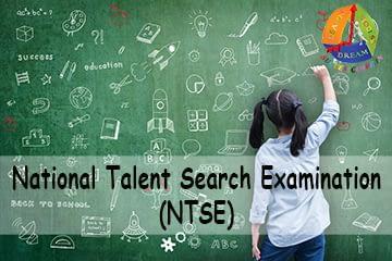 National Talent Search Examination(NTSE)
