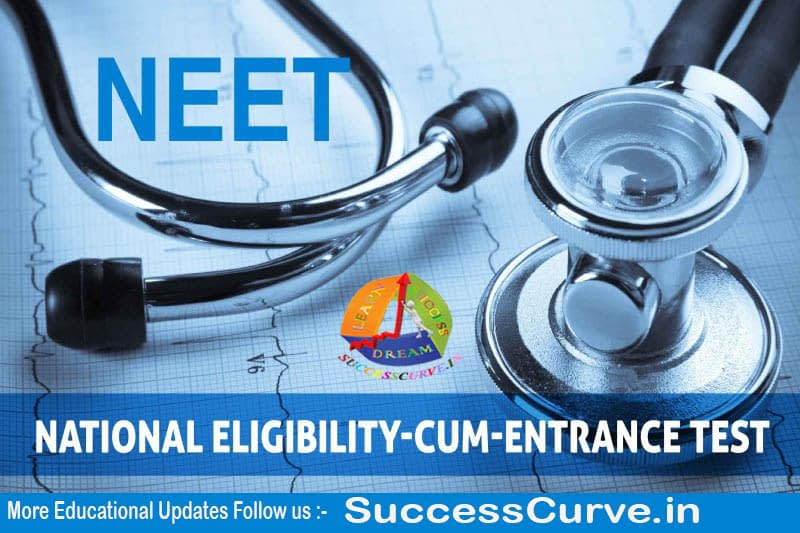 National Eligibility Cum Entrance Test NEET